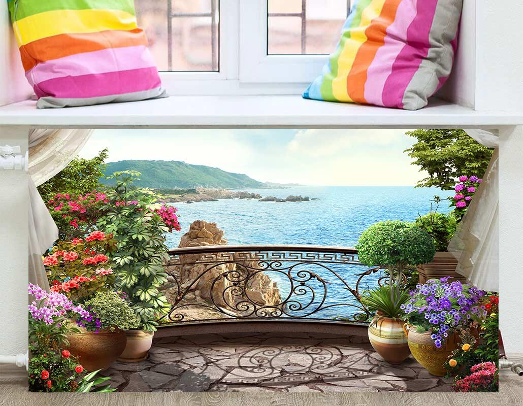 хорошем фотопечать на панелях фото для балкона любив свою